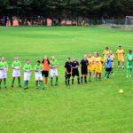 Bolkova jedenáctka sehrála své poslední utkání na Kohoutovickém Tatranu