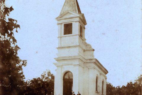 Kohoutovická kaplička slaví 110 od vysvěcení