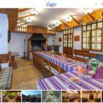 Restaurace Montána je na prodej