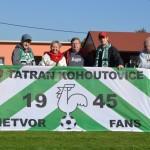 denik.cz: Bojují o fotbalové hřiště. Jeho odpůrci sepsali petici