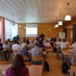 Veřejné projednávání Územního plánu – Brno-Kohoutovice 23.5. ZŠ Chalabalova