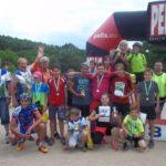 KOHOUTOVICKÝ KOHOUT cyklistické závody mládeže 2016 – fotogalerie