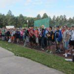 Sportovní den kohoutovických základních škol – fotogalerie